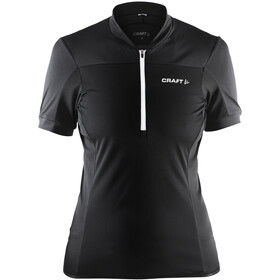 Craft W's Motion Jersey Black/White